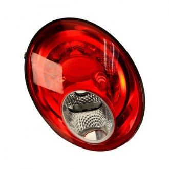 Genuine® - Driver Side Replacement Tail Light
