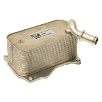 Genuine® - Oil Cooler