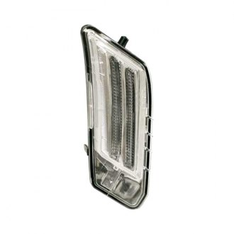 Genuine® - Replacement Parking Light