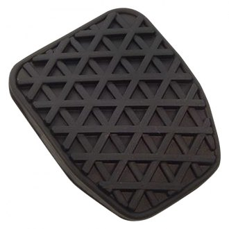 Genuine® - Clutch Pedal Pad