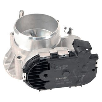 2012 Hyundai Santa Fe Replacement Throttle Bodies - CARiD com