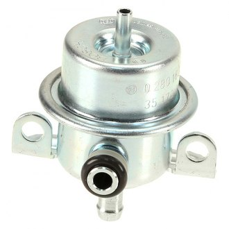 Genuine® - Fuel Injection Pressure Regulator