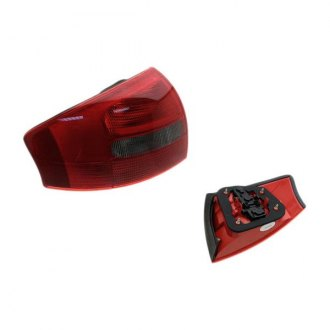 Genuine® - Driver Side Replacement Tail Light Lens
