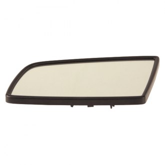 Genuine® - Side View Mirror Glass (Heated)