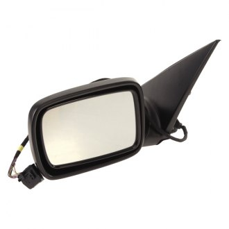 Genuine® - Side View Mirror (Heated)