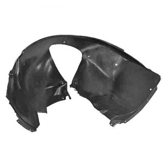 Genuine® - Front Fender Liner