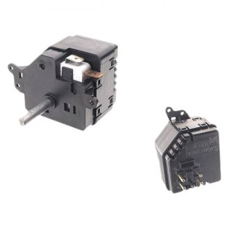 Genuine® - HVAC Blower Fan Switch