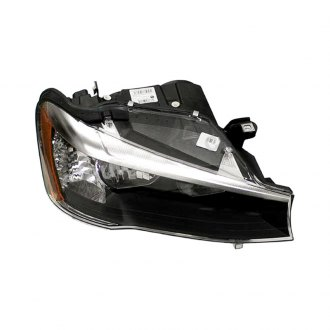Genuine® - Factory Replacement Headlights