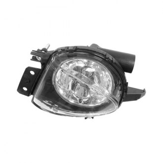 Genuine® - Replacement Fog Lights