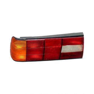 Genuine® - Replacement Tail Light Lens