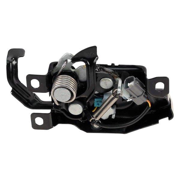 Genuine Honda Parts 74120-S84-A01 Hood Latch