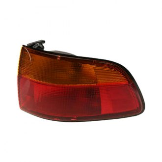 Genuine Penger Side Replacement Tail Light