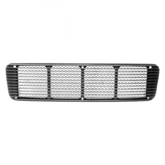 Genuine® - Trunk Lid Grille