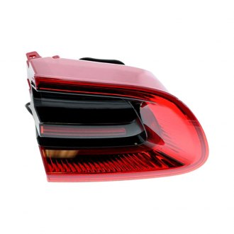 Genuine® - Driver Side Inner Replacement Tail Light