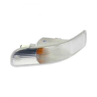 Genuine® - Replacement Turn Signal/Corner Light
