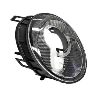 Genuine® - Replacement Headlight Lens