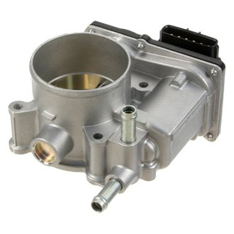 Genuine® - Fuel Injection Throttle Body