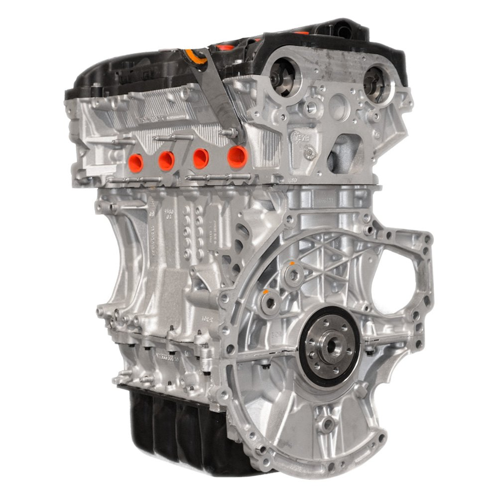 Genuine® - Crate Engine