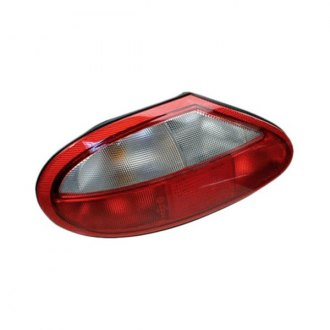 Genuine Replacement Tail Light