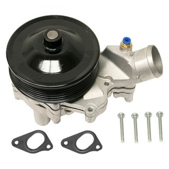 Genuine® - Engine Coolant Water Pump