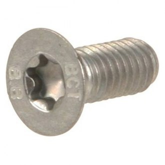 Genuine® - Brake Disc Set Screw