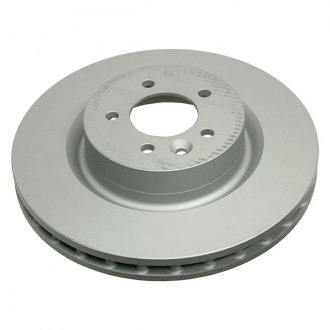 Genuine® - Vented 1-Piece Brake Rotor