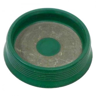 German® - Green Cylinder Head Plug