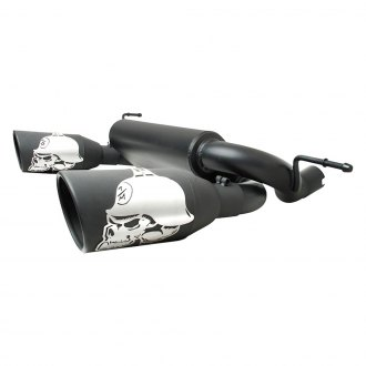 Gibson® - Metal Mulisha™ Exhaust System