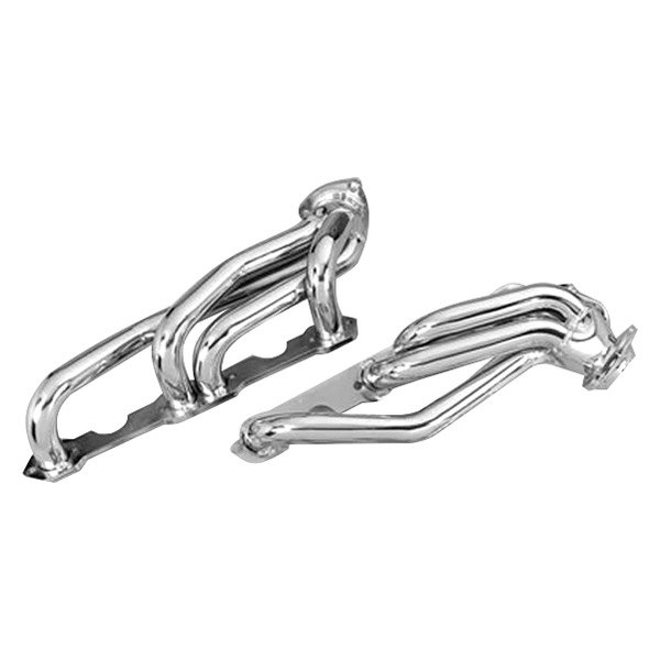 Gibson® - Chrome Plated Performance Header