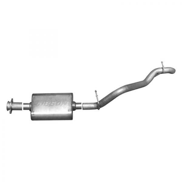 Gibson® - Swept Side™ Exhaust System