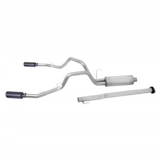 Gibson® - Black Elite™ Exhaust System