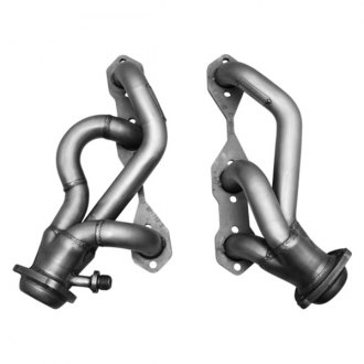 Gibson® - Performance Short Tube Exhaust Headers