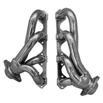 Gibson® - Performance Chrome Plated Header