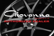 Giovanna Authorized Dealer