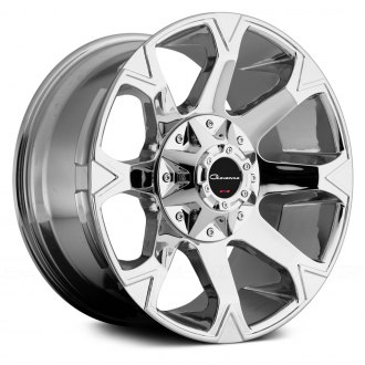 GIOVANNA® - D8V Chrome