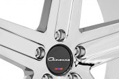 GIOVANNA® - DRAMUNO-5 Chrome Close-Up