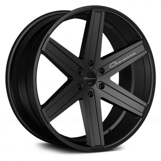 GIOVANNA® - DRAMUNO-6 Black