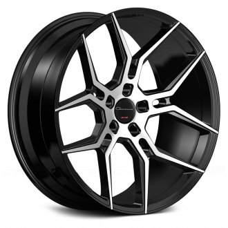 GIOVANNA® - HALEB Gloss Black with Machined Face
