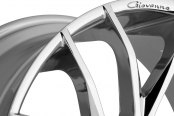 GIOVANNA® - KILLIS Chrome Close-Up