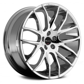GIOVANNA® - KILLIS Chrome Wheel