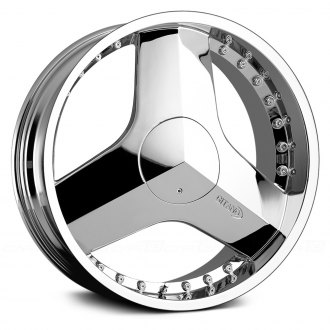 GITANO® - G25 Chrome