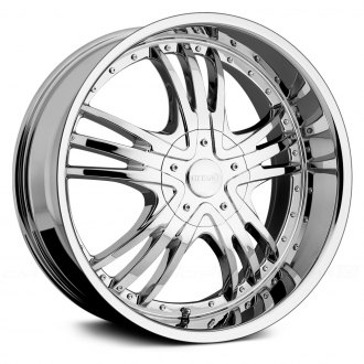 GITANO® - G38 Chrome