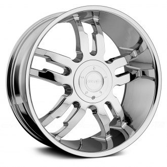 GITANO® - G48 Chrome
