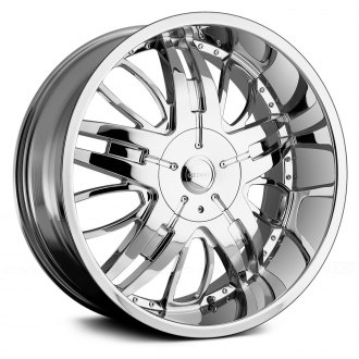 GITANO® - G52 Chrome