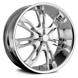 GITANO® - G58 Chrome