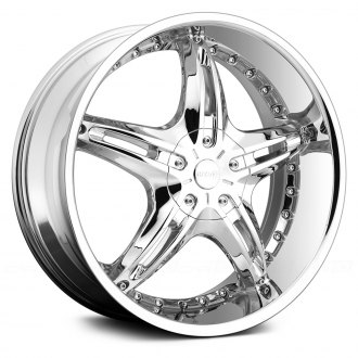 GITANO® - G59 Chrome