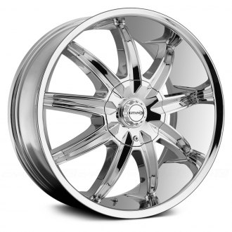 GITANO® - G60 Chrome