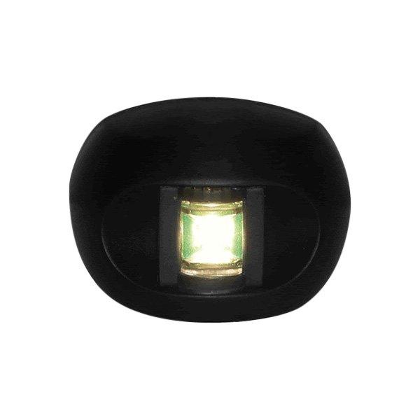 Glamox 335027 black led stern light transom mount - Led baumspitze stern ...