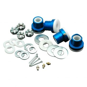Global West® - Upper Del-A-Lum Control Arm Bushing Kit