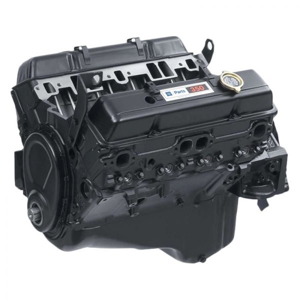 350 Gm Goodwrench Crate Engine 10067353 New Gm Parts